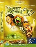 The Muppets' Wizard Of Oz [Edizione: Paesi Bassi] [ITA] [Edizione: Regno Unito]