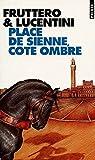 Place de Sienne, côté ombre - Seuil - 10/06/1998