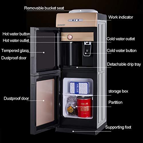 LP Dispensadores de agua Dispensadores de agua fría y fuentes