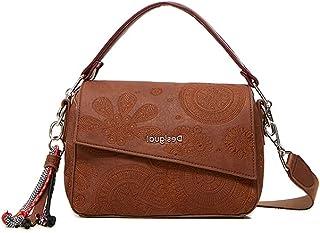Desigual Damen Bols_Deja Vu Phuket Mini Hand Bag, Einheitsgröße