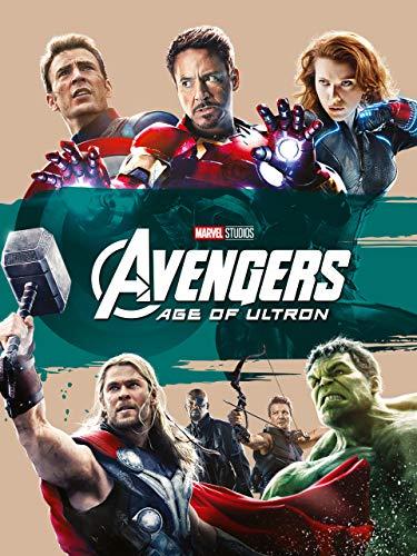 Avengers: Age Of Ul