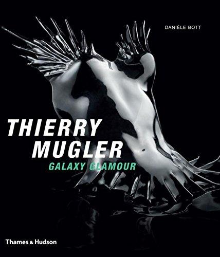 Image of Thierry Mugler