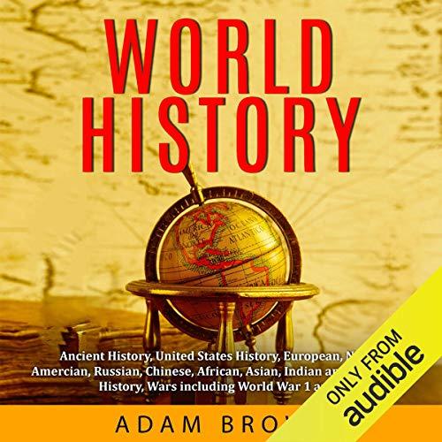 World History Titelbild
