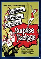 Surprise Package [DVD]