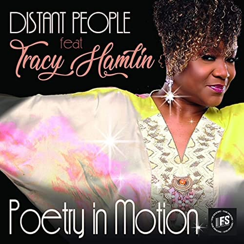 Distant People feat. Tracy Hamlin