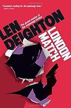 London Match (The Samson Series)