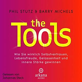 The Tools cover art