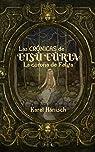 Las Crónicas de Etsu Euria: La corona de Felga par Hänisch
