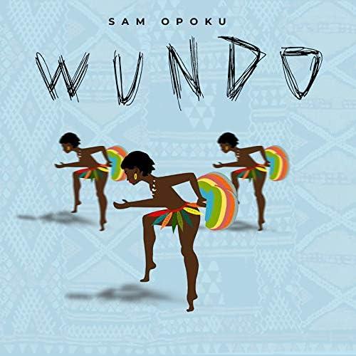 Sam Opoku