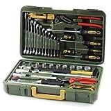 PKW- und Universalwerkzeugkoffer Proxxon MicroMot Artikel-Nr. 23650 - Inhalt: 12