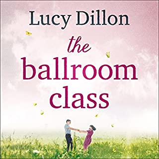 The Ballroom Class cover art