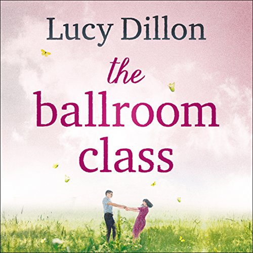 The Ballroom Class audiobook cover art