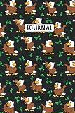 Bald Eagle Journal Notebook: Bald Eagle Journal Notebook Writer's Bald Eagle Notebook or Journal for School / Work / Journaling