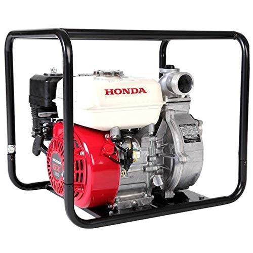 SYD Motobomba Motor Honda GX160 Uso intensivo 2'