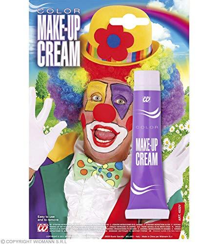Widmann Maquillage tube violet