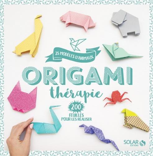 Photo de origami-therapie-25-modeles-danimaux-200-feuilles-pour-les-realiser