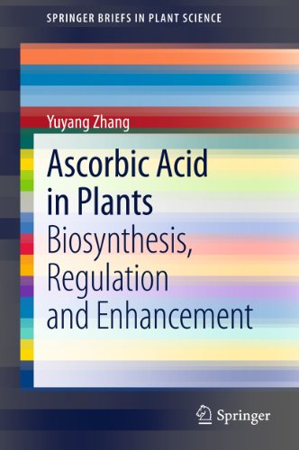Ascorbic Acid in Plants: Biosynthesis, Regulation and Enhancement (SpringerBriefs in Plant Science Book 1) (English Edition)