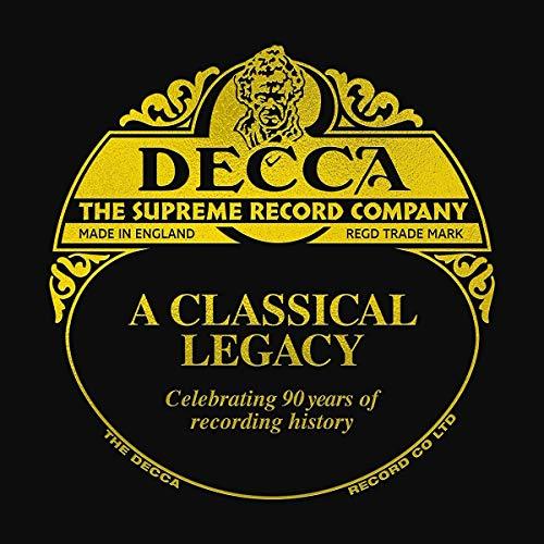 Decca The Supreme Record Company (Box 55 Cd)