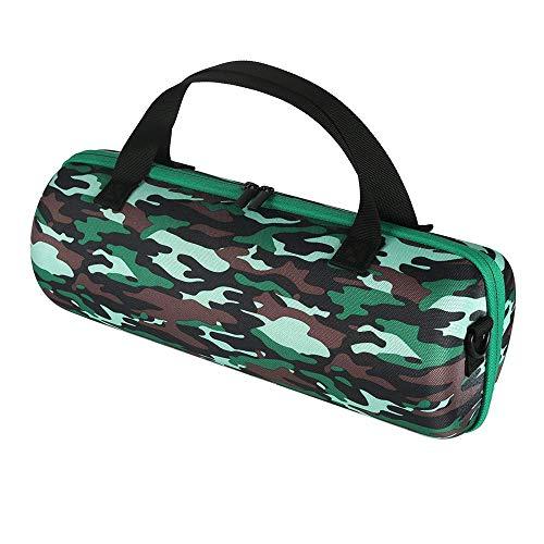 für JBL Xtreme 2 Tasche Hart Reise Schutz Hülle Premium Tragetasche Travel Cover Case für JBL Xtreme 2 Musikbox und JBL Xtreme Tragbarer Bluetooth Lautsprecher (Camouflage)