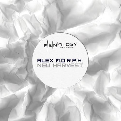 Alex M.O.R.P.H.