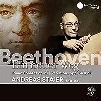 Beethoven Ein Neuer Weg