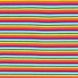 Fabulous Fabrics Jersey farbmix, Streifen, 160cm breit