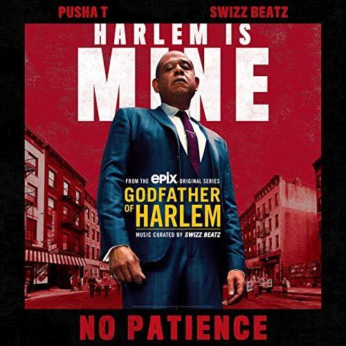 Godfather of Harlem feat. Pusha T & Swizz Beatz