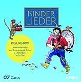 Kinderlieder Vol.1-3 - Deluxe-Box