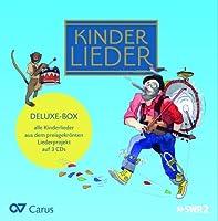 Kinderlieder Vols 1
