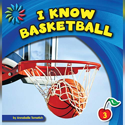 I Know Basketball  By  cover art
