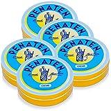 5x Penaten Creme 150 ml - Schützt sofort und beruhigt mit dem Penaten Dreiphasenschutz
