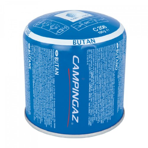 Campingaz 203530 C206 Cartouche