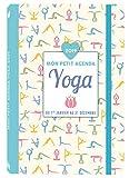Mon petit agenda Yoga 2019