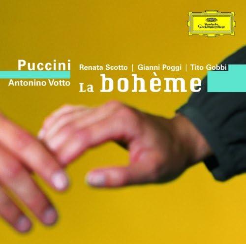 Orchestra Del Maggio Musicale Fiorentino & Antonino Votto