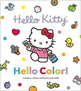 Best hello kitty colour by numbers Reviews
