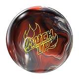 Storm Match Up Pearl Black/Orange/Silver, 10 lb