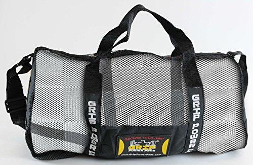 Grip Power Pads Mesh Gear Bag Multi…