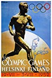 Olympic Games 1952. /Nthe Official Poster for The 1952