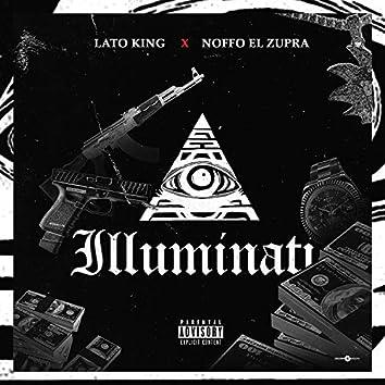Illuminati (feat. Lato King)