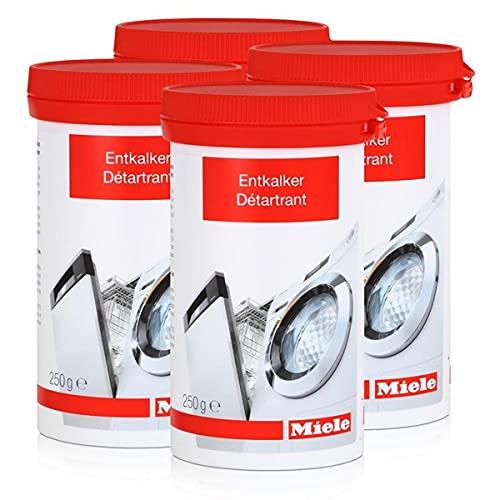 Miele Entkalker für Waschmaschinen und...