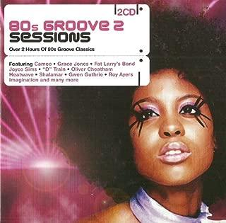 Funkygroovy 80s (Compilation CD, 28 Tracks)