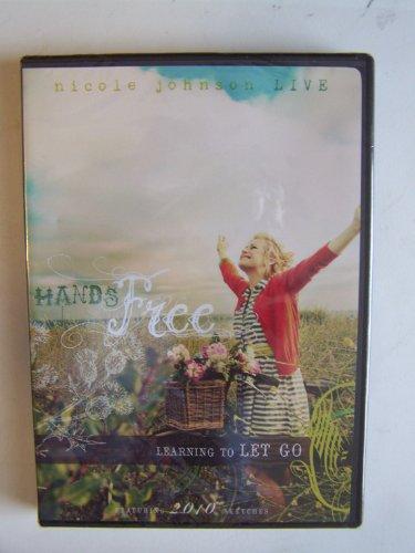 Nicole Johnson Live! Hands Free ~ L…