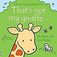 That's not my giraffe... (That's not my...)