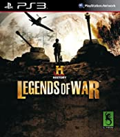 History Legends of War (PS3) (輸入版)