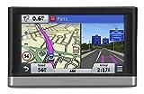 Garmin nüvi 2447LMT CE - Navegador (pantalla táctil, mapas de 22 países de Europa, Europa central, actualización de mapas, TMC Pro) (importado)