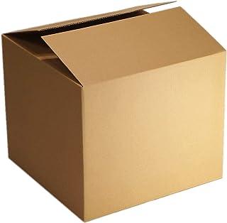 【 日本製 】 ダンボール 120サイズ 段ボール 5枚セット 宅配便 引越し 梱包 収納 箱 120 dD2-5