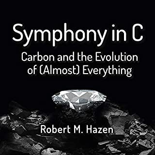 Symphony in C audiobook cover art