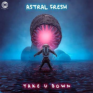 Take U Down