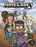Minecraft, Der Comic