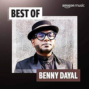 Best of Benny Dayal (Tamil)